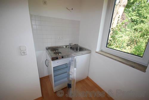 Kitchenette im Wohnzimmer ähnlich