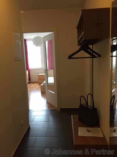 Beispielfoto (Wohnung ohne Möblierung)