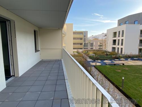 Terrasse/ Balkon