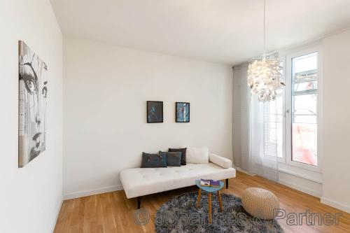 großes, helles Zimmer (Beispiel Musterwohnung)