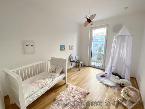 Beispiel Kinderzimmer (Musterwohnung)