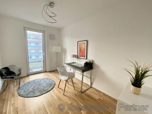 Beispiel Zimmer (Musterwohnung)