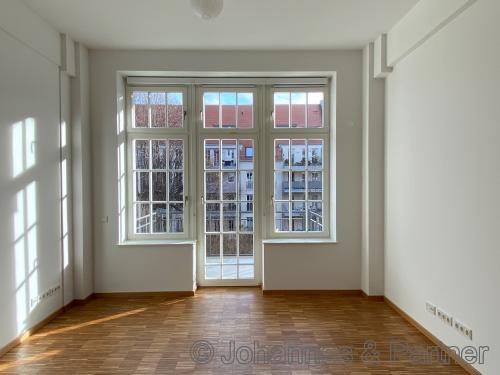 Wohnzimmer Beispielfoto