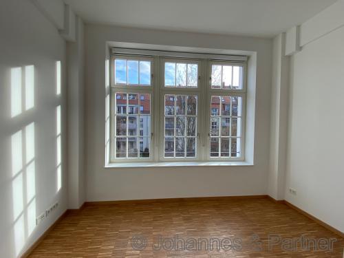 Schlafzimmer (Beispielfoto)