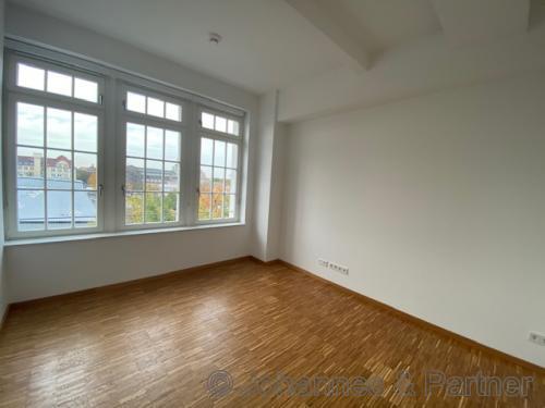 großes Schlafzimmer (Beispielfoto)