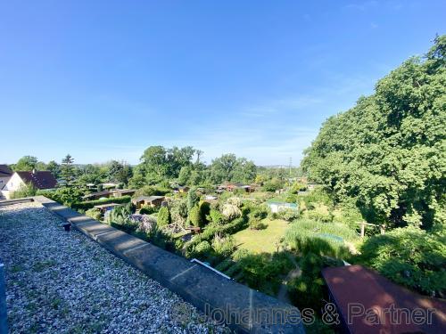 schöner und sehr privater Garten, nicht einsehbar